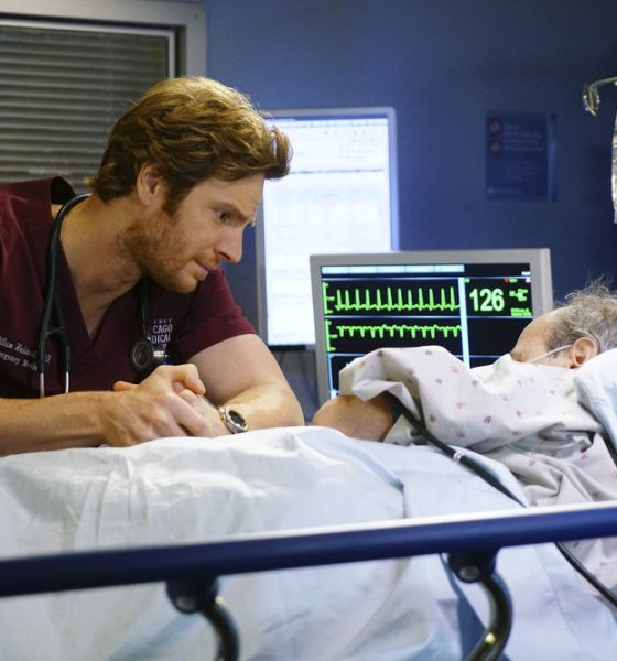Chicago Med Born this Way
