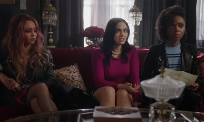 Riverdale The Noose Tightens