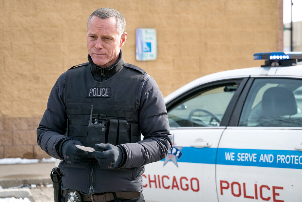 Chicago PD Saved