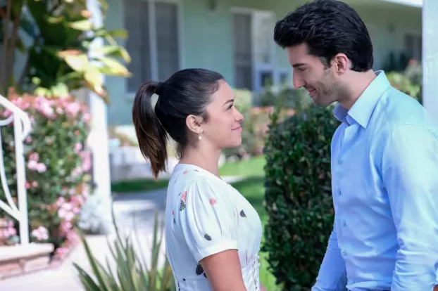 Jane the Virgin Chapter Eighty One Series 4 Finale