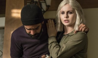 iZombie My Really Fair Lady