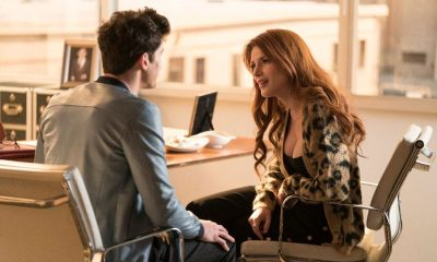 FAMOUS IN LOVE the Good, The Bad and The Crazy