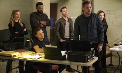 Chicago PD Homecoming