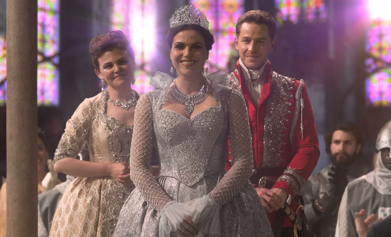Once Upon a Time Leaving Storybrooke