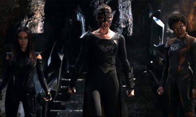 Supergirl Trinity
