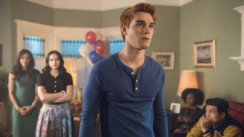 Riverdale Brave New World