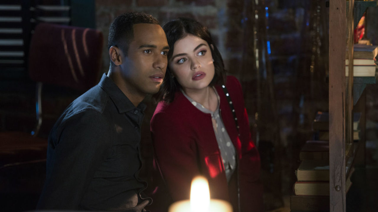 Life Sentence Then and Now Series finale