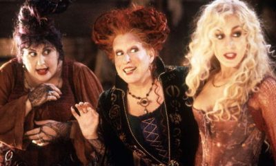 Freeform's 31 Nights of Halloween