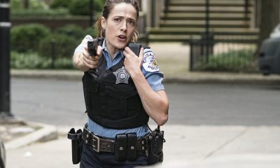 Chicago PD Ride ALong
