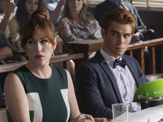 Riverdale Labor Day 3x01 Craveyoutv Tv Show Recaps