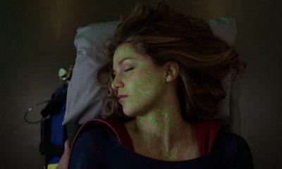 Supergirl Man of Steel