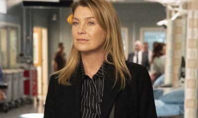 Grey's Anatomy Flowers Grow Out of MY grave