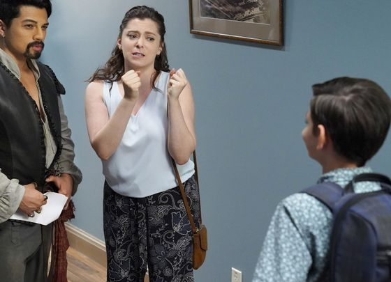Crazy Ex-Girlfriend - I'm Making up for Lost Time