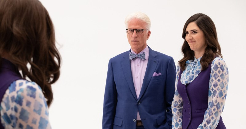The good Place Janet(s)