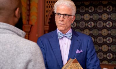 The Good Place - The Book of Dougs