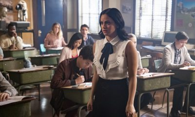 "Riverdale ""Chapter Forty-Five: The Stranger"