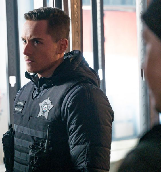 Chicago PD The Forgotten