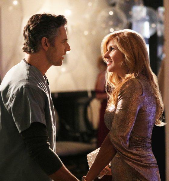 Obsessive Love Stories on TV