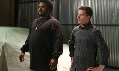 Brooklyn Nine-Nine - A Tale of Two Bandits
