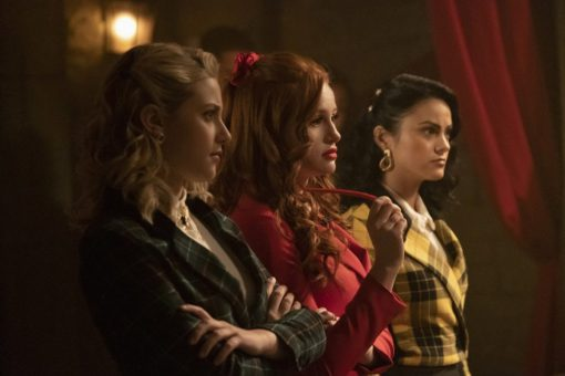 Riverdale Heathers Musical BIg Fun