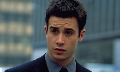 Freddie Prinze Jr. Nancy Drew