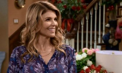 Lori Loughlin fired from Fuller House