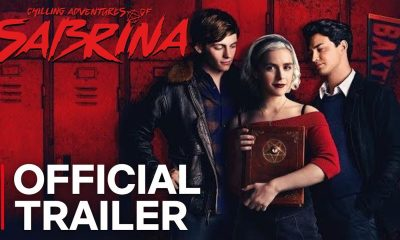 Chilling Adventures of Sabrina Season 2 Trailer