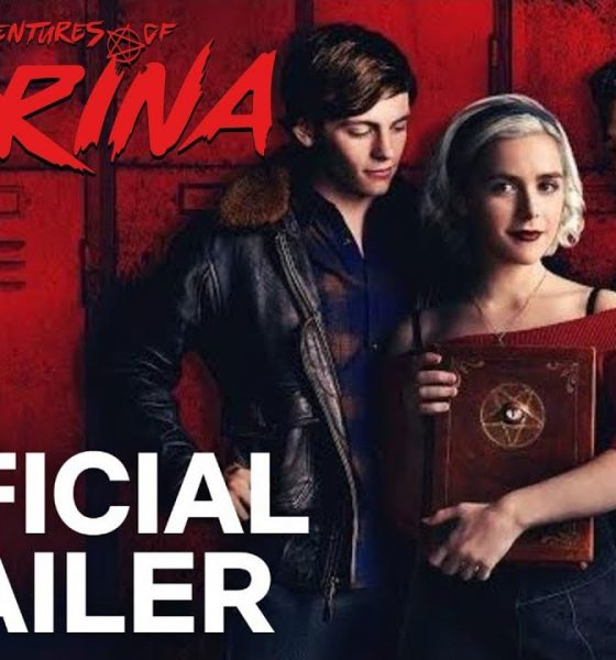 Chilling Adventures of Sabrina Season 2 Trailer