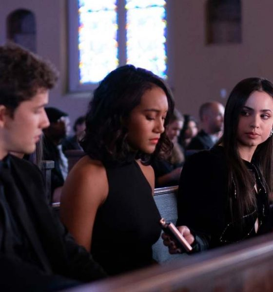 Pretty Little Liars: The Perfectionists Sex Lies and Alibis Review