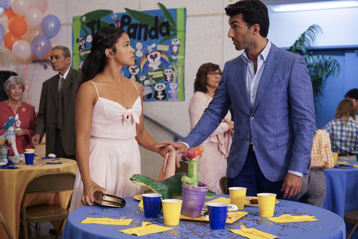 Jane the Virgin Chapter Eighty-Five Review