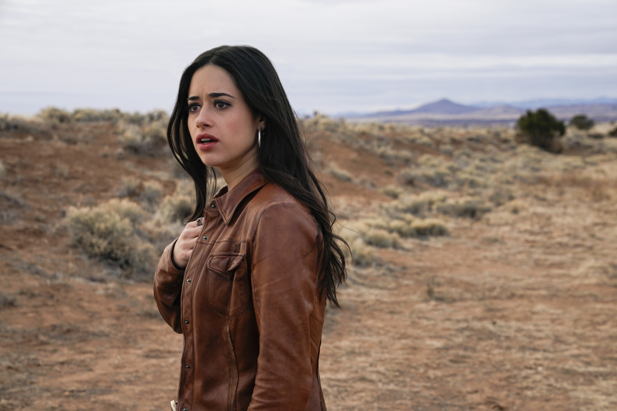 Roswell, New Mexico Recovering the Satellites Season Finale Review