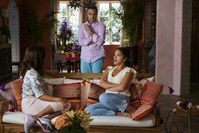 Jane The Virgin Chapter Eighty-Six Review