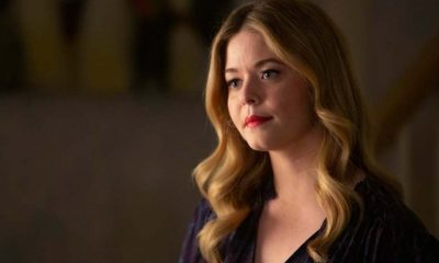 Pretty Little Liars: The Perfectionists The Patchwork Girl Review
