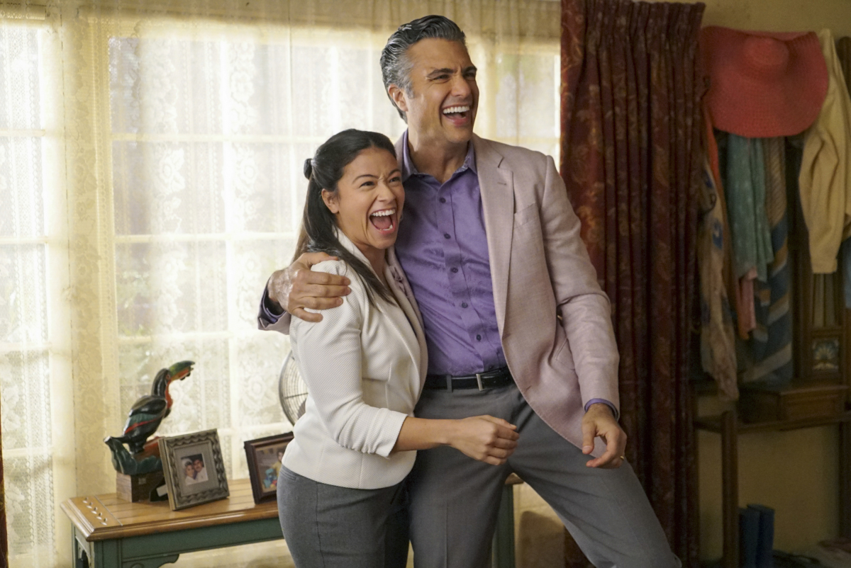 "Jane The Virgin -- ""Chapter Ninety Review"