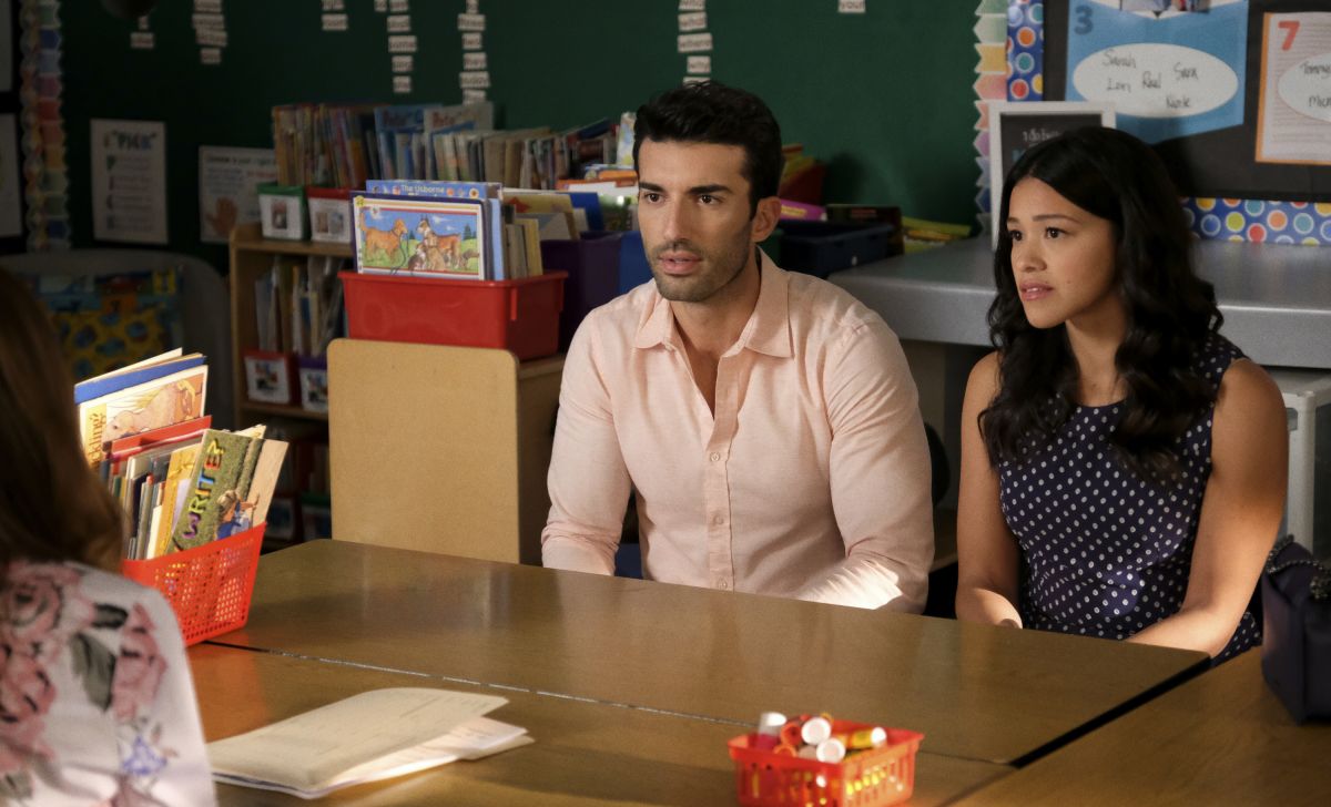 "Jane The Virgin -- ""Chapter Ninety-One"" Review"