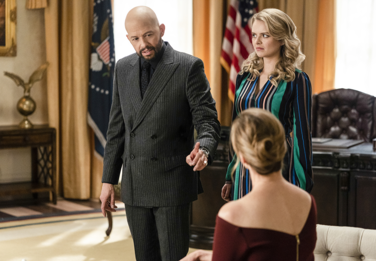"Supergirl -- ""The Quest for Peace"" Review"
