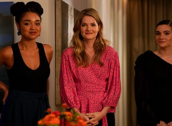 The Bold Type Technical Difficulties Review