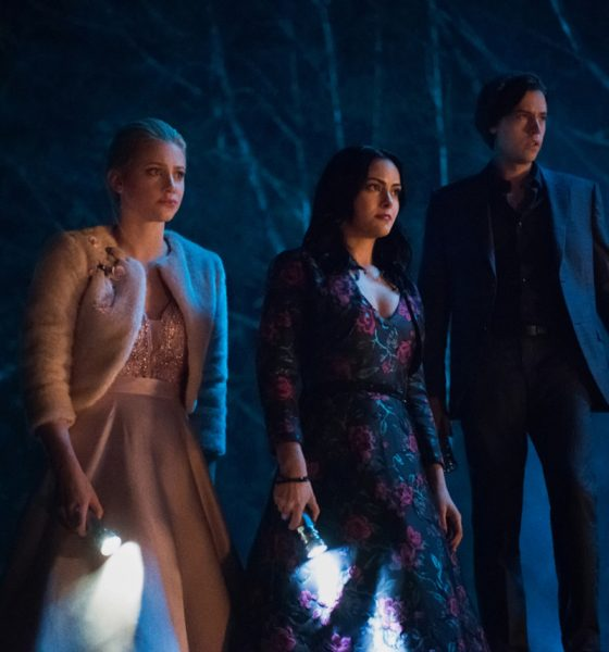 Riverdale Survive the Night Recap
