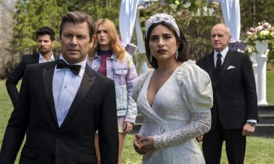 "Dynasty -- ""Deception, Jealousy, and Lies"" Review"