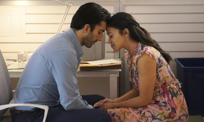 "Jane The Virgin -- ""Chapter Ninety-Three Review"