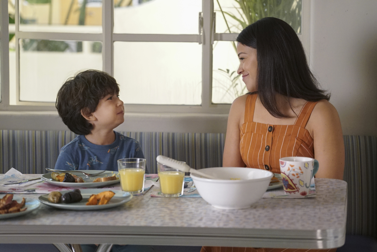 "Jane The Virgin -- ""Chapter Ninety-Five"" Review"