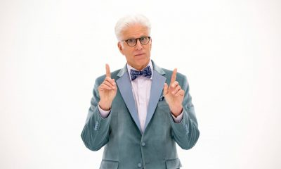 """The Good Place/NBC """"Everything is Fine"""" 2016 NBCUniversal Media, LLC"""