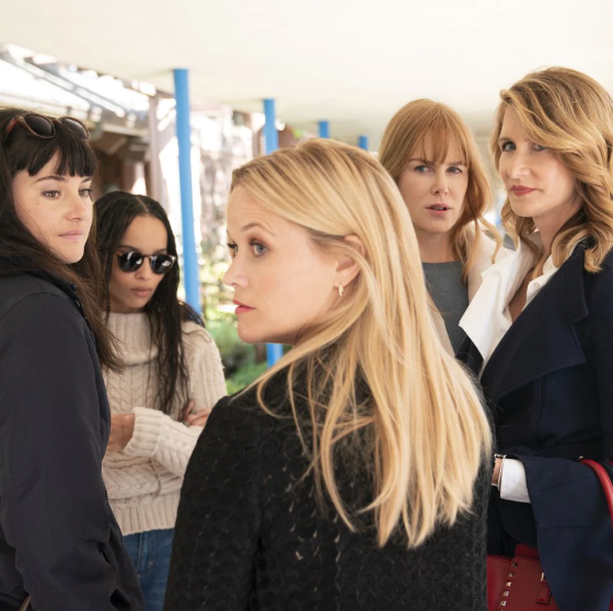 Big Little Lies What Have They Done? Review