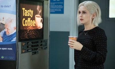 "iZombie -- ""Filleted to Rest"" Review"