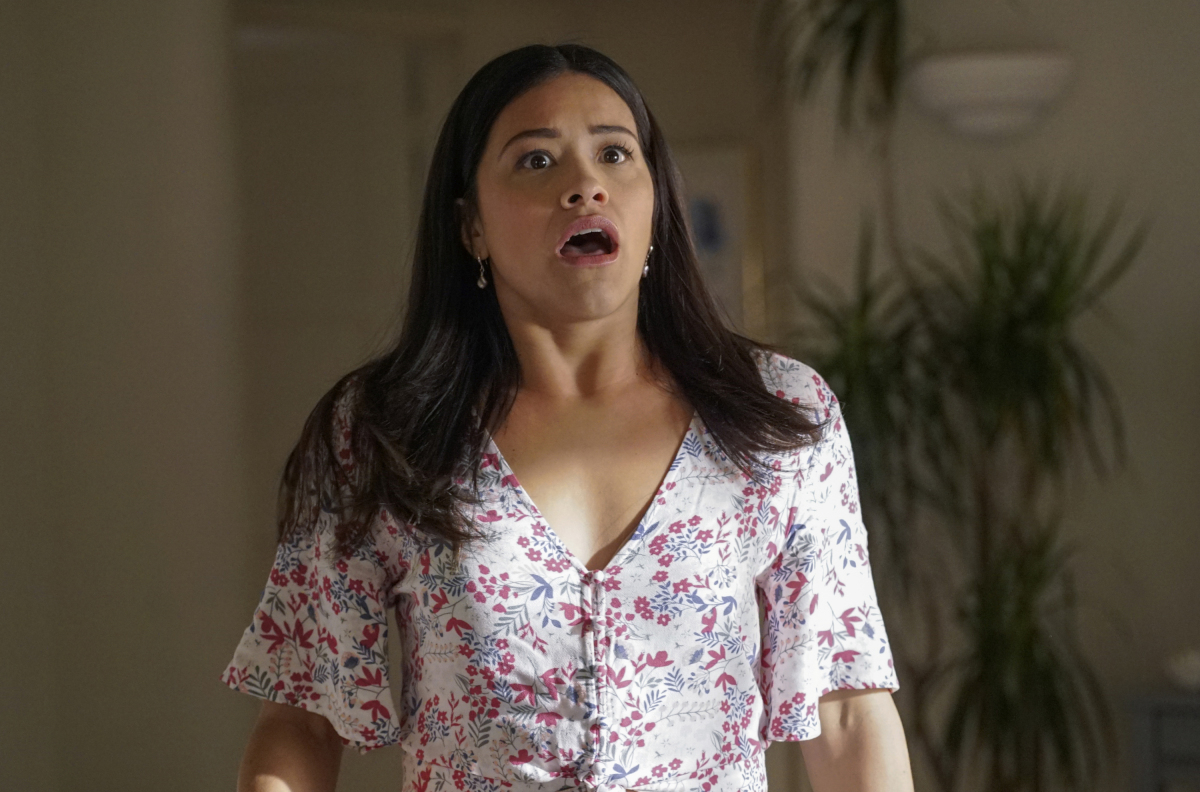 Jane The Virgin Chapter Ninety-Eight Review