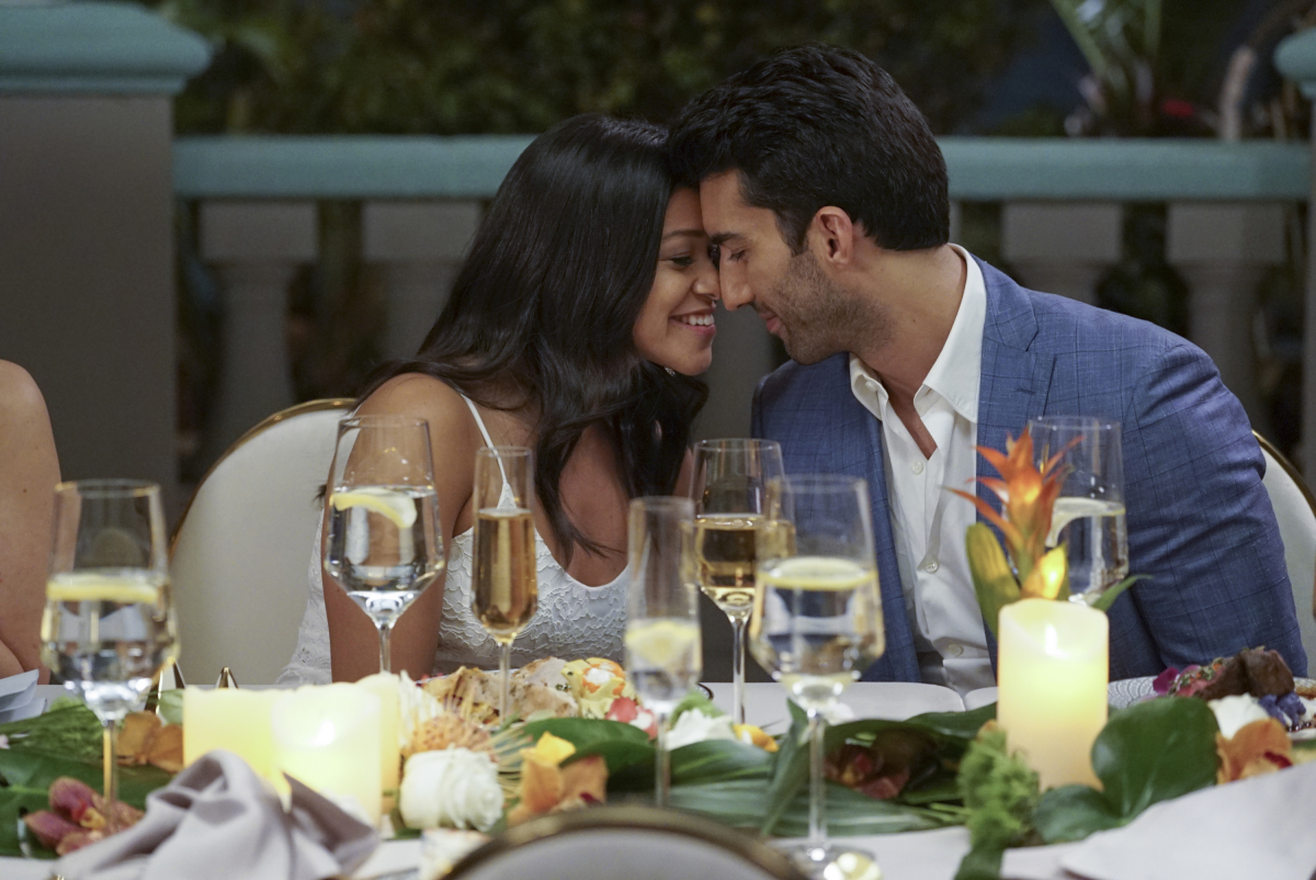 Jane the Virgin Chapter One Hundred Series Finale Review