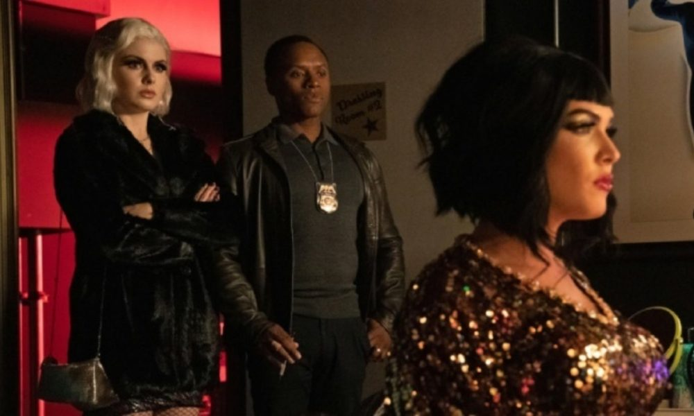 iZombie Killer Queen review