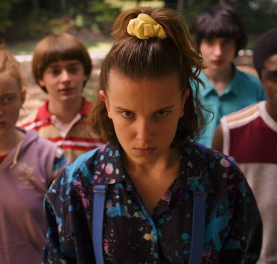 All the Explosive Details About Stranger Things Season 3