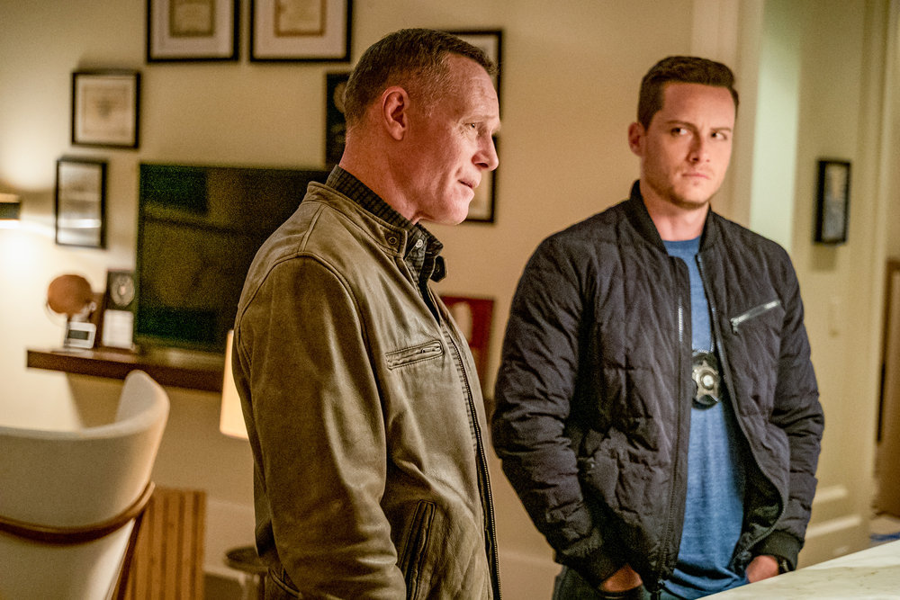 Chicago PD Season 7 Premiere Review Doubt