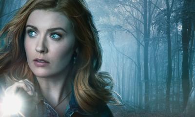 Nancy Drew Fall TV Trailer